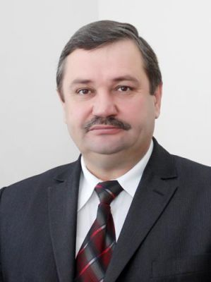 Олег Мечиславович Таргонский